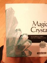 マジッククリスタル 水晶 育てる