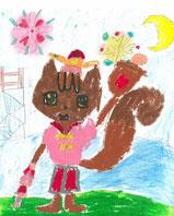 MELINDA CHEN 8 ans
