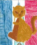 MOK CARSON CHUNG KIT 6 ans