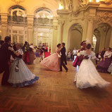 cours de danse historique  - quadrilles et contredanses , valses et polkas à Pessac, Aquitaine
