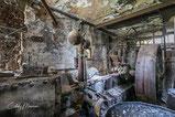 Erics engine room