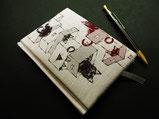 手帳&日記帳