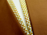 半衿   ~ゴールドな鱗~