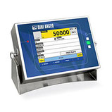 Palettenwaage mit Touchscreen Anzeige 3590EGT8