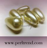 Crystal Perlen Tropfen 15mm Swarovski Crystals