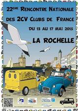 Düssel Ducks www.duesselducks.de la Rochelle DS 2015