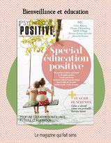 Gaëlle Piton sophrologie au collège. Pleine conscience au collège. Education bienveillante. Magazine Psychologie Positive.