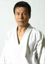 YAHARA Mikio Senseï