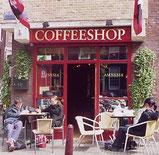 Coffeeshop Amnesia Amsterdam