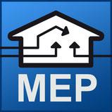 Cype MEP, instalaciones en la edificación.