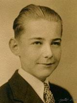 Stephen Stanley SECHRIST, II (1916-2008)