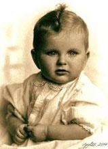 James Finkbinder SECHRIST (1922-1999)