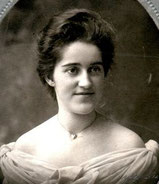 Bertha Mae SECHRIST (1884-1953) married Charles Franklin ZARFOS