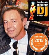 Thierry De Broca Music Business Dj