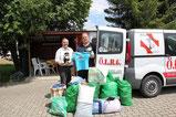 Hilfsprojekt Vinzenz Gem.