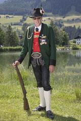 Ronacher Johannes