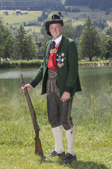 Ronacher Herbert
