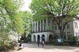 青山学院大学 校舎