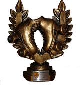 Trofeo de agradecimiento de la FAP al Club