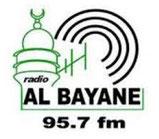 logo de la radio Al Bayane