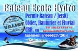 Réductions permis bateau Perpignan Loisirs 66 - loisirs66.fr