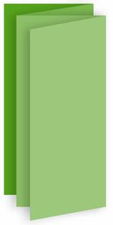 3-Bruch Leporello – Flyer von SATZDRUCK