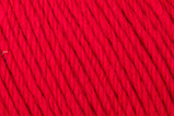 Basic Merino 4 - Rouge
