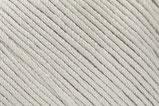 Cotton 100%  14 - Gris clair nacré