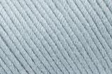 Cotton 100%  48 - Bleu d'eau