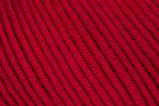 Merino Sport 04 - Rouge