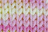 Merino Baby Plus 206 - Mauve-Rosé-Jaune citron-Lilas