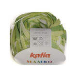 Mambo - 50 Vert Blanc