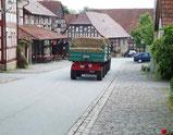 Naturstein - Heldburger Straße