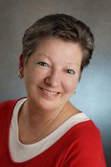 Claudia Stricker, Vorstand FRFC