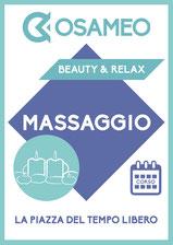 Corso di Massaggio a Trento