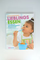 Verlag: Südwest Buchtitel: Lieblingsessen Autor: Nathalie Stadelmann Erscheinungsjahr: 2013