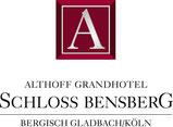 Althoff Grandhotel Schloss Bensberg in Bergisch Gladbach