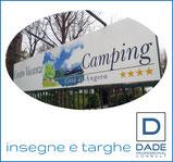 Centro Copie - DADEpc Bolzano.insegne e targhe