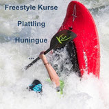 Freestyle-Kurse mit Anne Hübner, zum Beispiel in Plattling, Hünigen oder an deinem Wunschort!