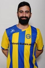 Hasan Ali Akcakaya