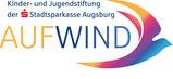 Freiwilligen-Zentrum Augsburg - Logo Stiftung Aufwind