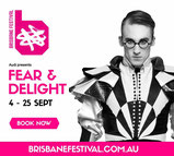 Fear & Delight (Australie)