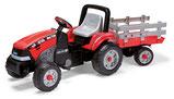 maxi diesel tractor tretfahrzeug kleine vorschau