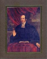 Rev Henry Gwyther