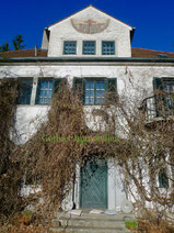 Herrenhaus im Isarwinkel Oberbayern kaufen