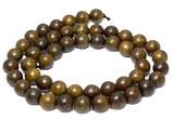 Muhuhu Perlen Holzperlen Naturperlen