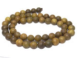 Afrikanisches Sandelholz Perlen Holzperlen Naturperlen
