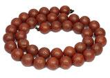 Drachenholz Perlen Dragonwood beads