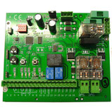 AKIA PU2M electronic board for Akia France's motor drives