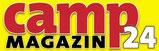 Logo camp magazin